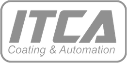 ITCA Coating & Automation Logo